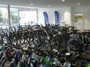 Fahrrad Autohaus Binner Lauchringen