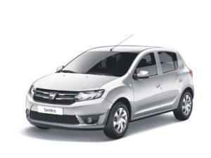 Dacia Autohaus Binner Lauchringen