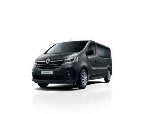 Renault Autohaus Binner Lauchringen